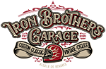 Iron Brothers Garage